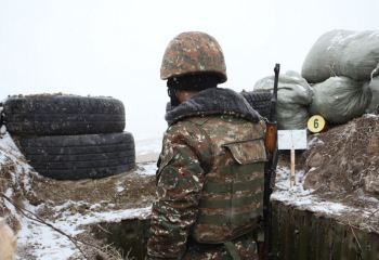 Risk of Further Serious Hostilities in Karabakh Remains High