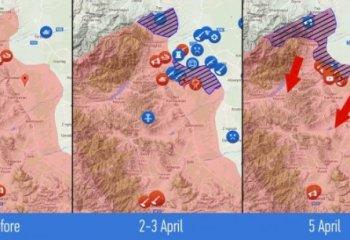 Karabağda savaş mı barış mı  yakın