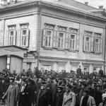 Sadrazam Hüseyin Hilmi Paşa Kazan'da