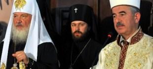 Rus Patriği Kirill Müslüman mı?