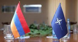 Рубен Меграбян: Карабахский вопрос будет решен на пути вступления в НАТО