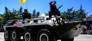 Осетинский спецназ пополнит ряды российской армии