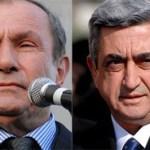 Levon Ter-Petrosyan Dağlıq Qarabağa niyə gəlib?
