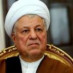 İran'ın eski Cumhurbaşkanı Rafsancani öldü