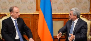 Ինչի՞ համար է Հայաստան եկել ՌԴ անվտանգության խորհրդի քարտուղարը