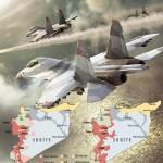 Rus ve Türk uçaklarının Suriye'de düzenledikleri ortak operasyon dünyaya mesajdır'