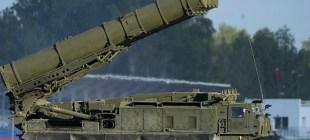 İran, S-300 davasını geri çekti
