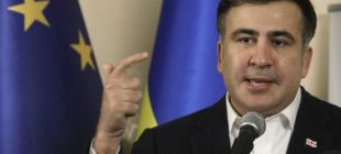 How Far Can Saakashvili Stretch between Ukraine and Georgia?