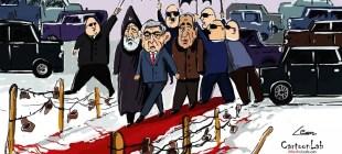 "ERMENİSTAN'IN ""DENGE SİYASETİ"