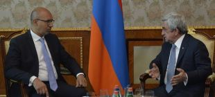 Armenia Sets Conditions For Renewed Talks With Azerbaijan