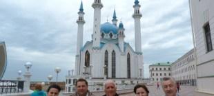 Севиндж Алиева: С учеными из Татарстана обсудили написание монографии «Азербайджано-татарские исторические связи: прошлое, настоящее, перспективы»