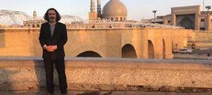 İran İzlenimleri