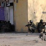 Terörle Mücadelede Askeri Operasyon- Sivil Yönetim Uyuşmazlığı