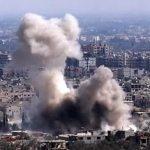 Yahudi lobisi Türkiye'nin Suriye müdahalesine taraftar!