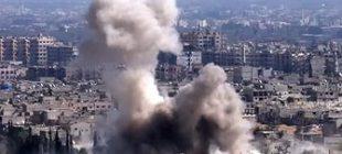 Suriye'de çözüm mümkün mü?