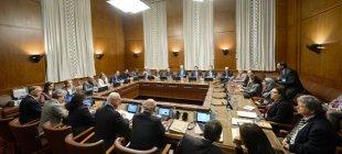 На переговорах в Женеве отмечают важную роль Астанинского процесса
