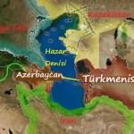 Azerbaycan-Türkmenistan-Türkiye  Enerji İlişkileri