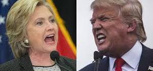 ABD başkan adaylarının dış politika yaklaşımları