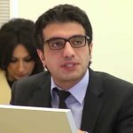 Azerbaijan: Is Platform for Peace an Olive Branch or PR Stunt?