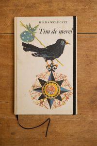 Notebook Tim de Merel