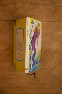 Notitieboek van het kinderboek Sjoukje | gemaakt door Kaftwerk.com