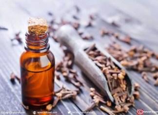 Remèdes contre le mal de dents -l'huile essentielle de girofle