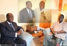 Côte d'Ivoire: Se coaliser ou périr, l'alternative existentielle du PDCI et du RDR