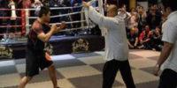 Combat du siècle- Un lutteur de MMA et un maître de tai-chi provoque un tollé en Chine