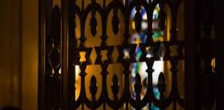 Dans une loge maçonnique. (Image d'illustration) © DR / Wikipedia
