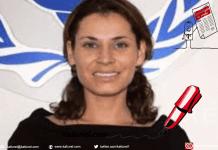 Lena Savelli, nouvelle Directrice et Représentante Résidente du Programme Alimentaire mondial (PAM) au Sénégal a pris ses fonctions, mercredi 21 février 2018