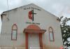 Cuanza Norte - temple de l'Église méthodiste unie à Ndalatando