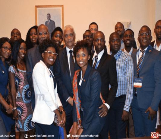 Des jeunes leaders angolais formés au Mozambique