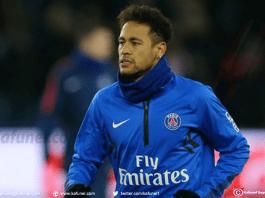 Neymar (Reuters)