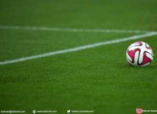 Un ballon de football (illustration) Crédit : AFP/B.Langlois
