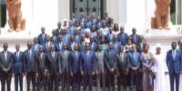 Communiqué du conseil des ministres du mercredi 23 mai 2018