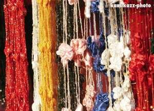 Mode et beauté : Petit inventaire des artifices de la Séduction en art majeur à la sénégalaise 12