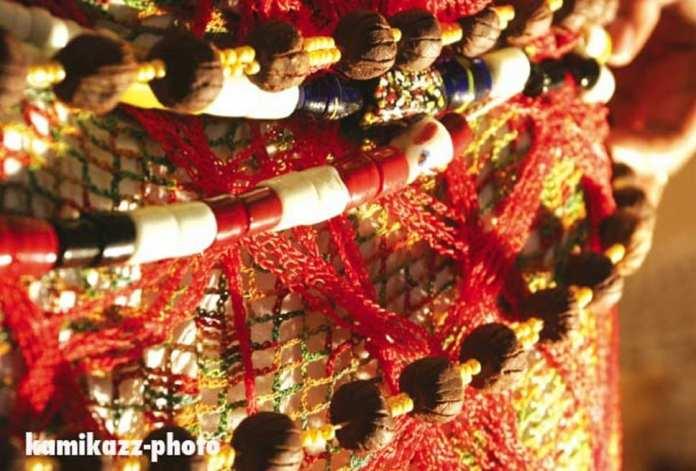 Mode et beauté : Petit inventaire des artifices de la Séduction en art majeur à la sénégalaise 11