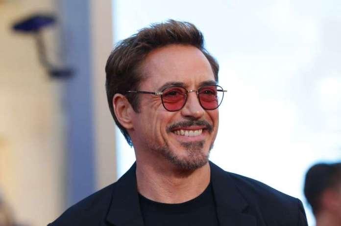 3) Robert Downey Jr. – 81 millions de dollars