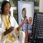 """Exclusif ! Aby Ndour en entretien révèle : """"Youssou et nous""""..... - [vidéo] 4"""