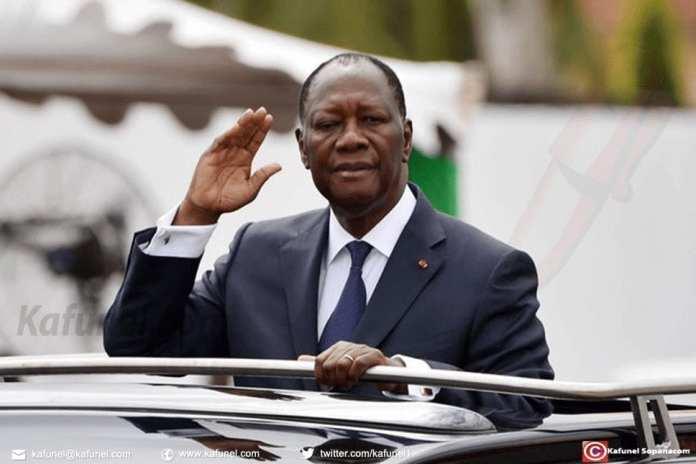 La signification de l'amnistie présidentielle de Simone Gbagbo et de Moïse Lida Kouassi et d'autres en Côte d'Ivoire ce jour du 07-Août 2018. 3
