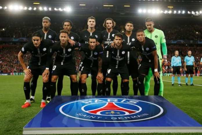 "Revue de presse Foot du 19-09-2018: Les ""super-egos"" du PSG taclés à la gorge 1"