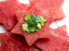 6 recettes originales pour cuisiner la pastèque