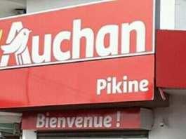Auchan de Pikine