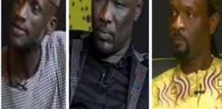 Plainte contre Sanekh, Jojo et Cheikhouna: le procureur transmet le dossier….