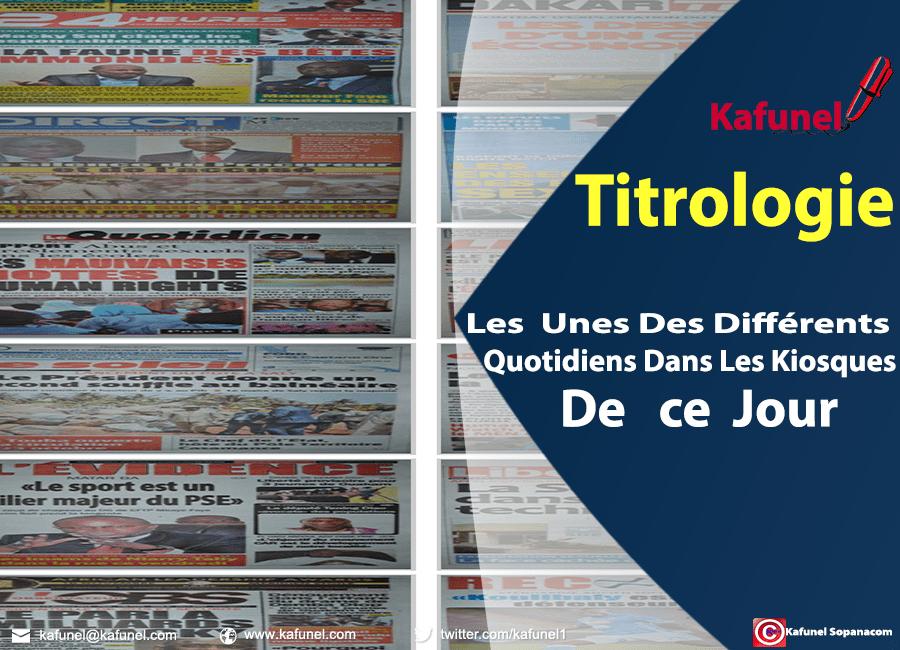 titrologie kafunel