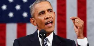 "Obama évoque ""les problèmes de maman"" de Donald Trump"