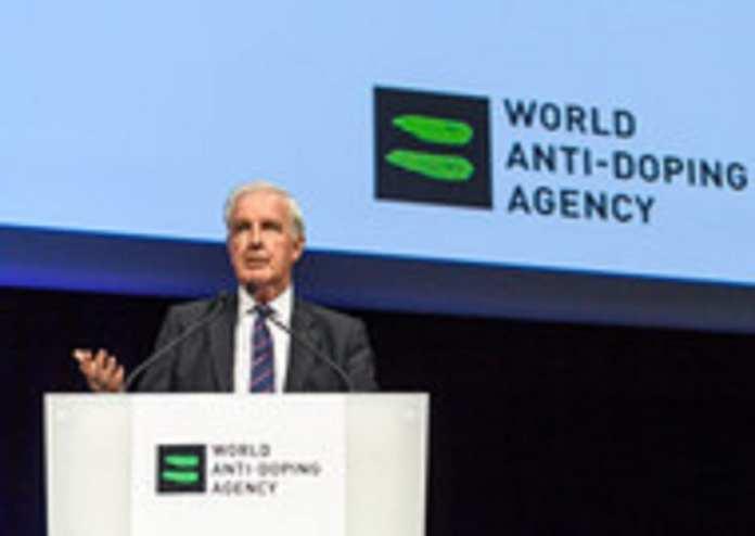 Les accusations d'«intimidation» autour de l'affaire Russe discutées à l'AMA 2