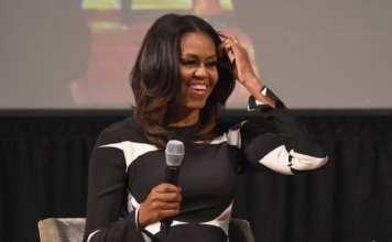 Michelle Obama y livre certains des détails les plus intimes sur sa vie privée