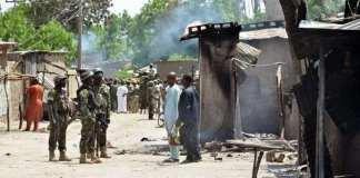 Amnesty International accuse l'armée nigériane de passivité lors des violences