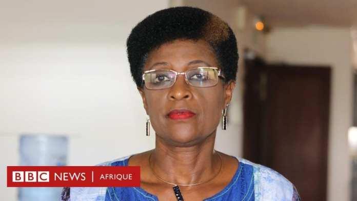 Témoignage de Jeanne Gapiya, figure de la lutte contre le VIH Sida.